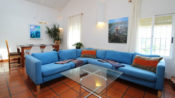 Home Staging Altea Town House |   Alquiler Vacacional