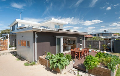 Eco-Conscious Australian Homeowners Open Their Doors