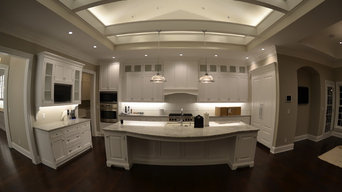 Interior Painting & Stain
