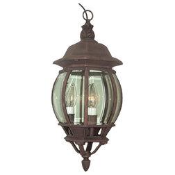 Traditional Outdoor Hanging Lights by Woodbridge Lighting Inc.