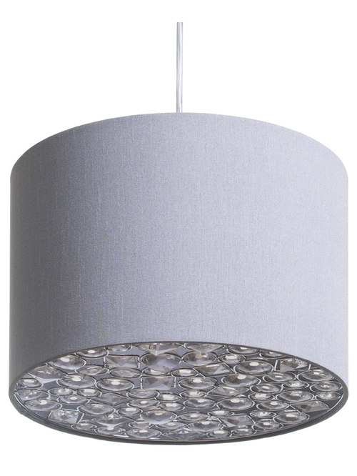 Ballagio easy fit light shade from litecraft mozeypictures Gallery