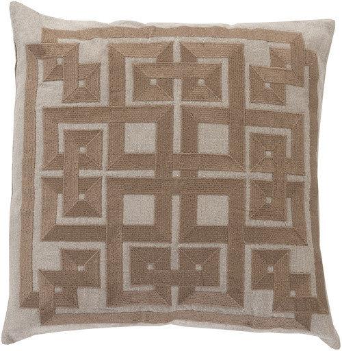 Gramercy- (LD-001) - Decorative Pillows