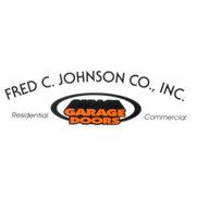 Foto de Fred C. Johnson Garage Doors Inc.