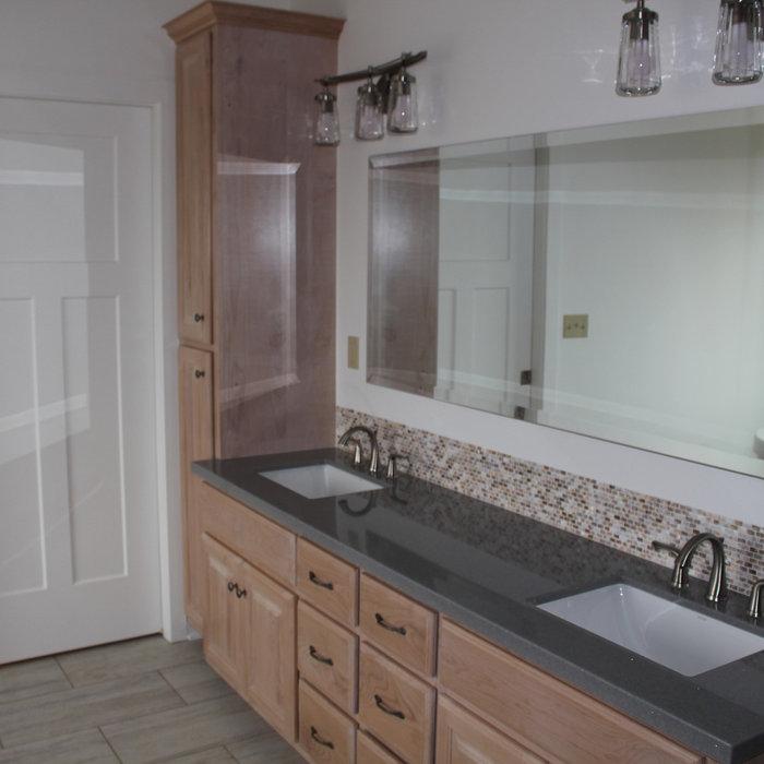 Edmondson Home-Bathrooms