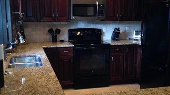 Casuarina Remodel-Haley Custom Homes