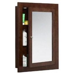 Amazing Contemporary Medicine Cabinets Fairmont CMC Shaker Americana Inch Corner Medicine Cabinet