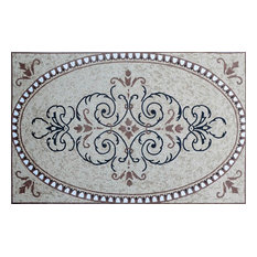 50 Most Popular Large Oriental Rug Tile For 2019 Houzz