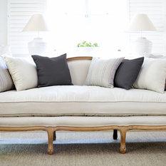 French Provincial Sofa Sofas