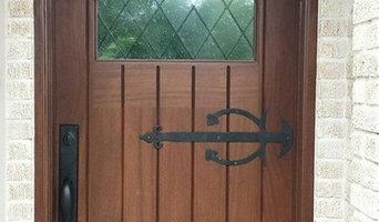 Contact Palmview Doors