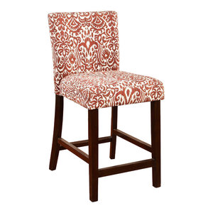 Morocco Stool Lava, Counter Height
