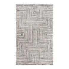 Quartz Area Rug, 8' X 10'