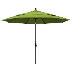Contemporary Outdoor Umbrellas by Homesquare