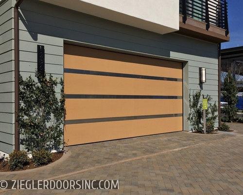 Los Angeles Custom Garage Doors In Modern Designs By Ziegler Garage Door