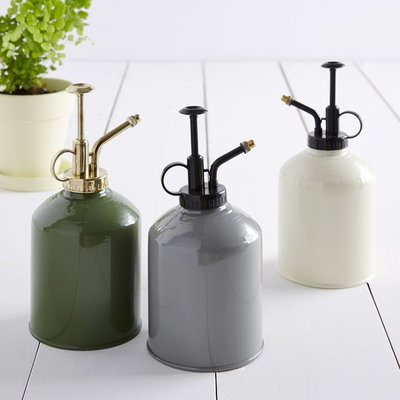 Contemporary Watering Cans by West Elm