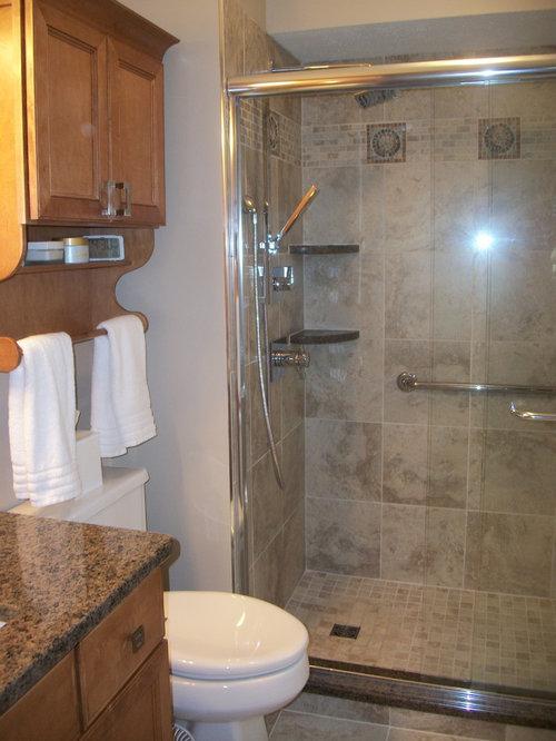 Bathroom remodel akron oh 1 medallion silverline cabinetry Bathroom remodeling akron ohio