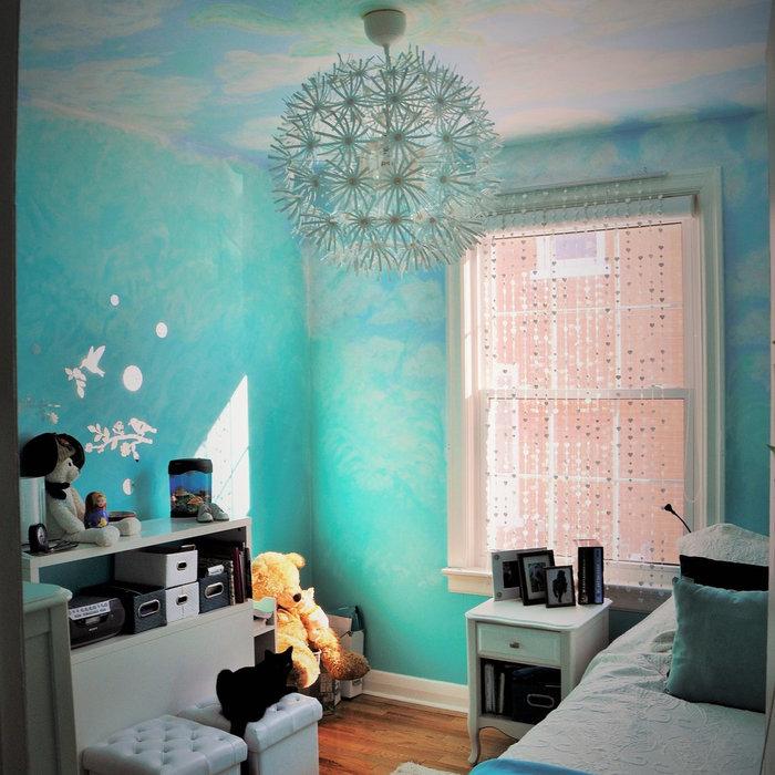 Pre-Teen Bedroom