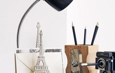 Guest Picks: A Creative's Desk