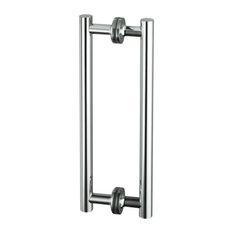 """Kohler - Kohler K-705767 Purist 14"""" Pivot Handle - Shower Doors"""
