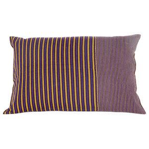 Abuela Morado Cushion Cover