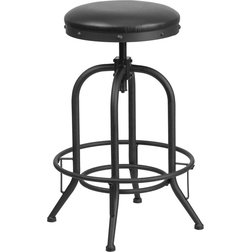 Contemporary Bar Stools And Counter Stools by ZFurniture