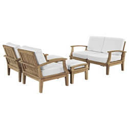 Fresh Outdoor Lounge Sets by MODTEMPO LLC
