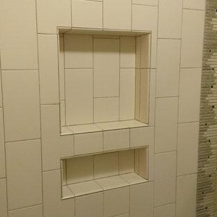 BATHROOM - Tub-To-Shower Conversion