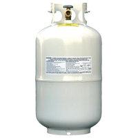 Flame King 30 lbs. Propane Cylinder