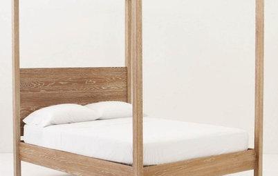 Guest Picks: An Earthy, Elegant Master Bedroom
