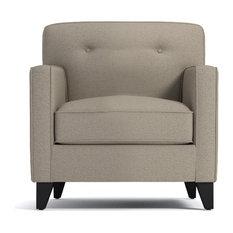 Harrison Chair, Taupe