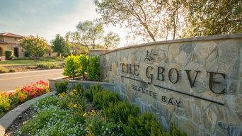 New Construction in Granite Bay!