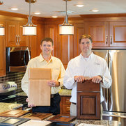 Kitchen Solvers of the Gulf Coasts foto