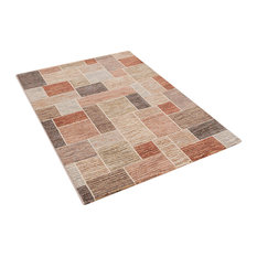 Galleria Rectangle Modern Rug, 120x170 cm