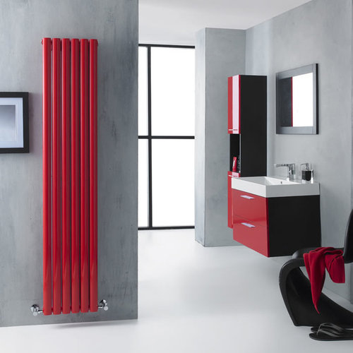 hudson reed designer radiators. Black Bedroom Furniture Sets. Home Design Ideas