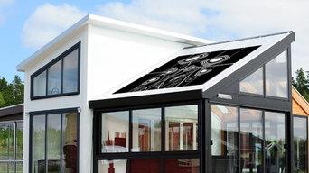 Art in Photovoltaic - La fotovoltaica de diseño
