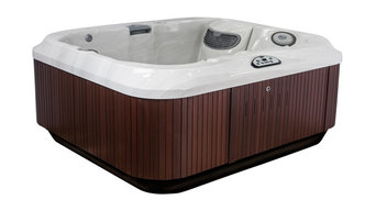 J-315™ by Jacuzzi® Hot Tubs