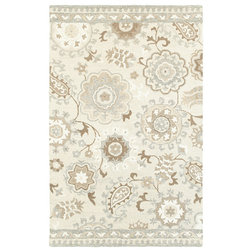 Farmhouse Area Rugs by Oriental Weavers USA, Inc.