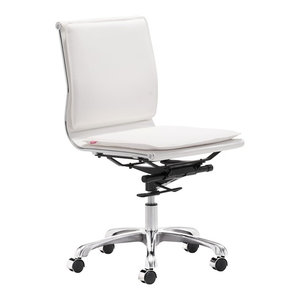 Unico Office Chair Contemporary Office Chairs By House Bound