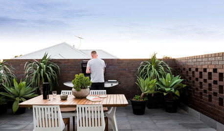 Picture Perfect: 39 Rooftop Oases From Around the World