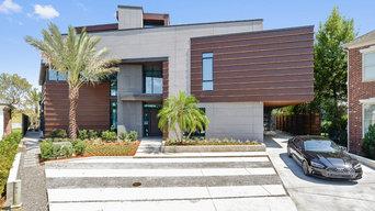 Miller [ New Award Winning Modern Home ]