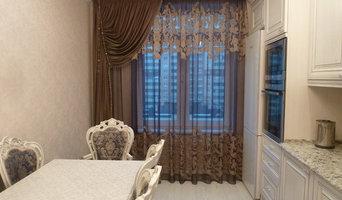 Развеска квартира на Космонавтов