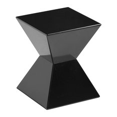Contemporary Side Tables And End Tables Houzz