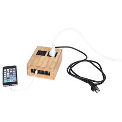 Contemporary Charging Stations by Great Useful Stuff