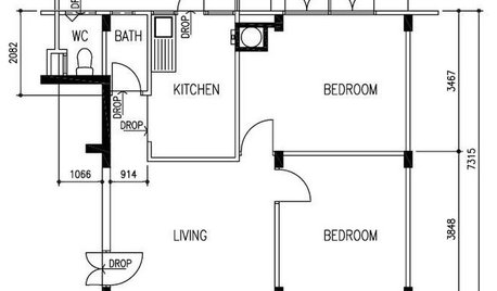 Measurements to Know: A Guide for Furniture Layout and Ergonomics