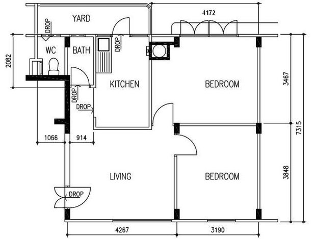 Essential Measurements For Space Planning Your Home Houzz