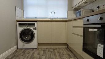 Hove apartment refurb