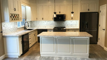 Gonzalez Kitchen Remodel