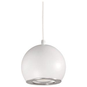 Onna Pendant Lamp, White