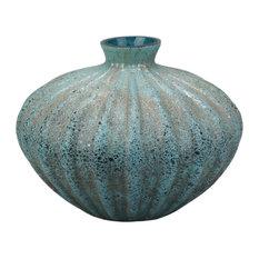 Hydra Vase Blue