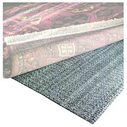 Traditional Rug Pads by TEEBAUD