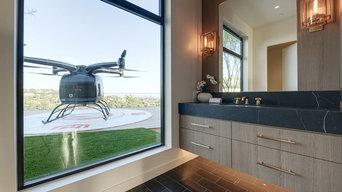 Custom Home in Brentwood